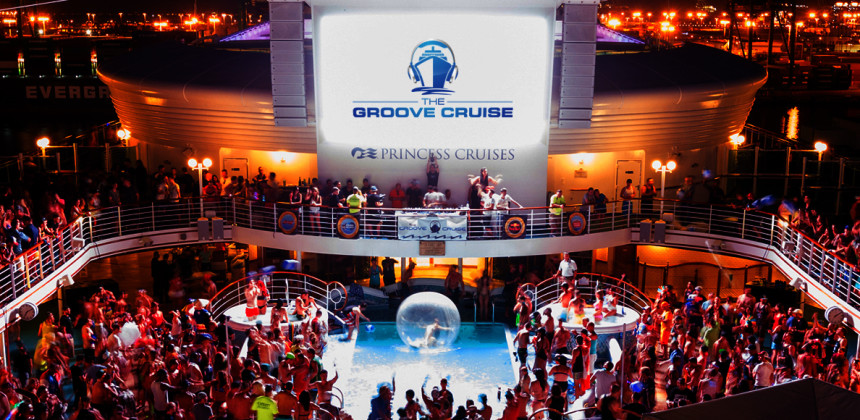 Whet Travel is the World's Premiere Music Cruise Company