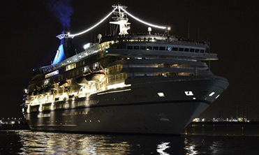 How Much Does it Cost to Charter a Cruise Ship? - Whet ...